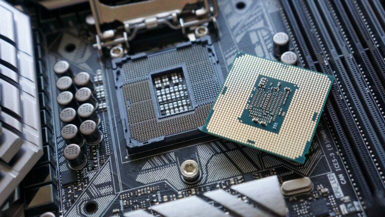 Những thông số kỹ thuật quan trọng của laptop cần biết